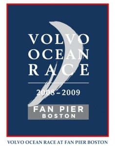 Volvo Ocean Races: Boston